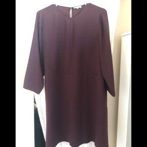 Wilfred Myosotis Dress Size Medium